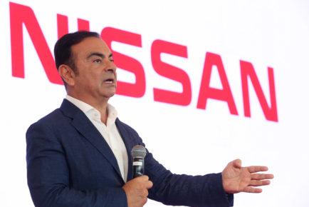 Na véspera do início dos Jogos Olímpicos Rio 2016, a Nissan a