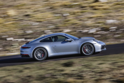 Porsche 911 2018 (7)