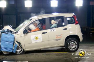 Fiat Panda, 2011-2018: zelo varen avtomobil.