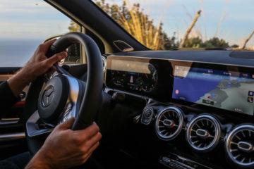 Mercedes-Benz razred B (12)