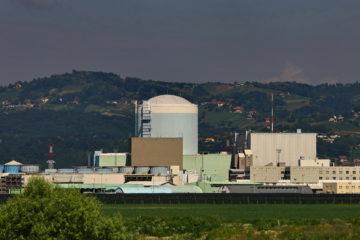 Po mnenju nekaterih znanstvenikov je jedrska energija edina, ki nas lahko reši pred klimatsko krizo.