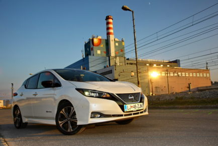 Elektromobil res nima izpustov, ampak energijo pa vseeno potrebuje.