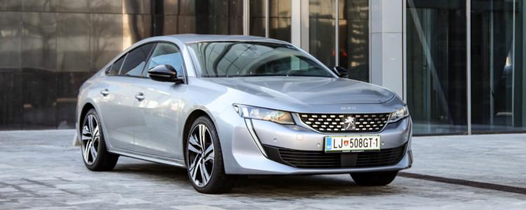 Peugeot 508 (8)