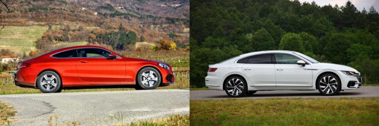 Danes ni več velikih razlik v obliki med dragimi in manj dragimi avtomobili – tudi manj dragi so lahko impresivni.