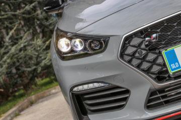 Hyundai i30 Fastback N (11)