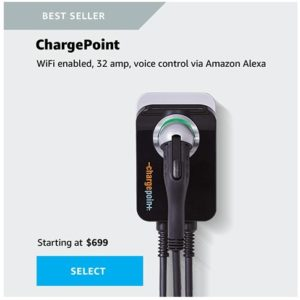 KIA TEAMS WITH AMAZON TO PROVIDE ONE-STOP HOME-CHARGING SOLUTIONS FOR ELECTRIC VEHICLES