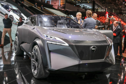 Nissan IMQ (1)
