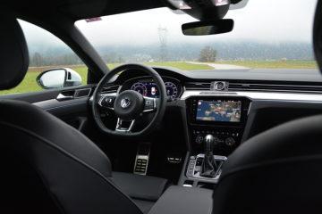 VW ARTEON 15