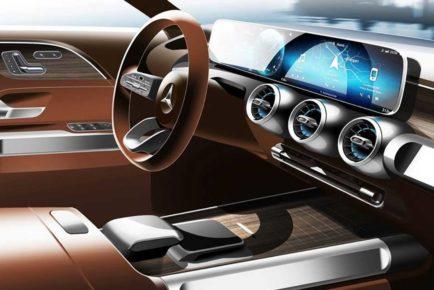 Mercedes-glb-shanghai-auto-show