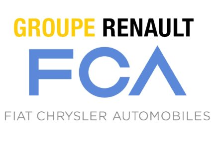FCA in Renault