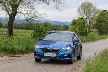 Škoda Scala (4)