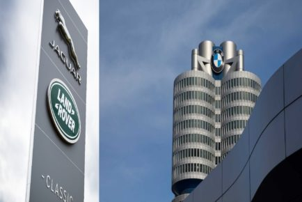 BMW-JLR