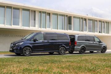 Mercedes-Benz razred V (1)