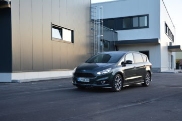 FORD S-MAX 06