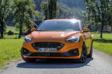 Ford Focus ST (5)
