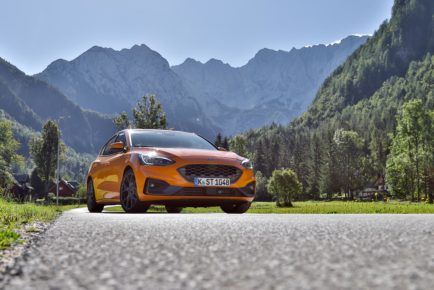 Ford Focus ST (7)