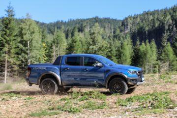Ford Ranger Raptor (13)