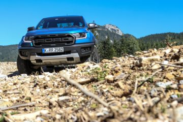 Ford Ranger Raptor (4)