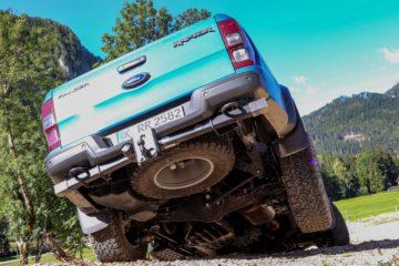Ford Ranger Raptor (8)