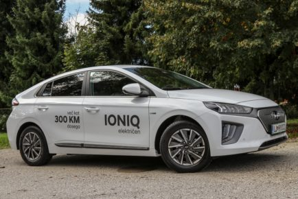 Hyundai Ioniq electric (1)