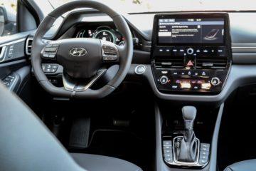 Hyundai Ioniq PHEV (8)