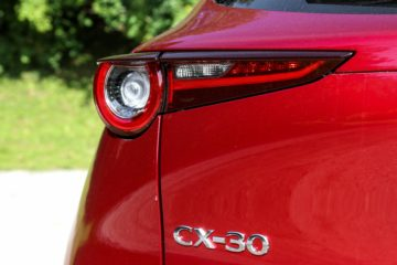 Mazda CX-30 (2)