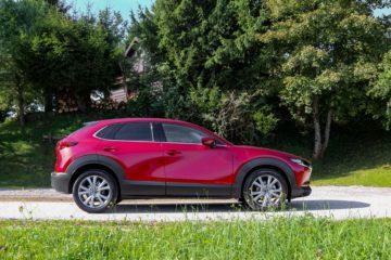 Mazda CX-30 (4)