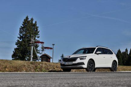 Škoda Kamiq (1)