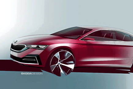 skoda-presents-design-sketches-of-new-octavia-2