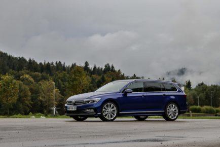 Volkswagen Passat (22)