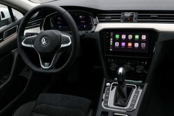 Volkswagen Passat (25)