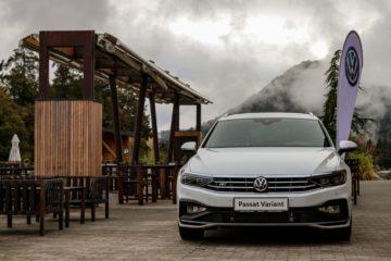 Volkswagen Passat (28)