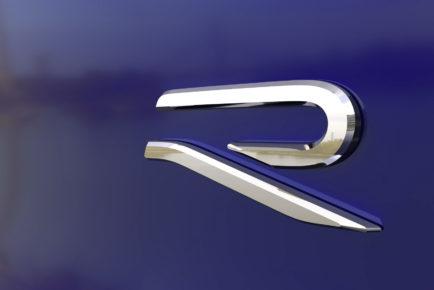 New Volkswagen R