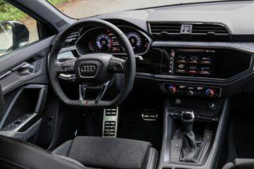 Audi Q3 Sportback (20)