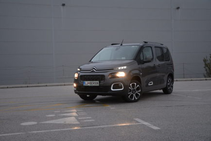 CITROEN BERLINGO 02