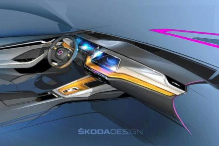 Skoda-Octavia-interior-sketches-1