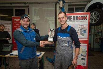 slovenija 03.12.2019, tekmovanje za mehanika leta, foto: Anže Petkovšek