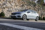 Opel Astra 2019 (0)