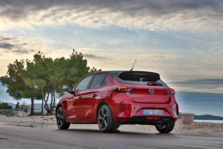 Opel Corsa 2019 (42)