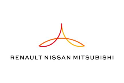 Alliance Renault Nissan Mitsubishi Motors - Logo
