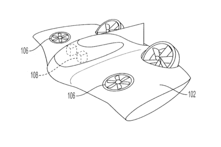 Porsche-VTOL-Patent-1