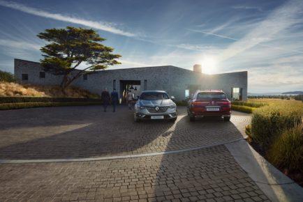 2020 - New Renault TALISMAN and New Renault TALISMAN ESTATE_2000