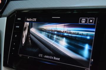 VW PASSAT GTE 23