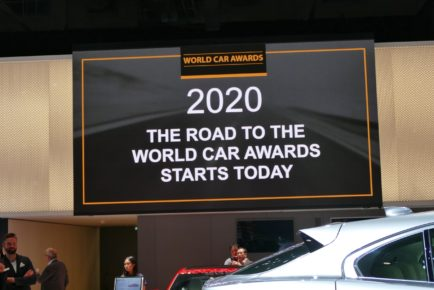 World_Car_Awards