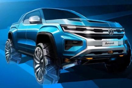 2022-VW-Amarok-teaser-rendering
