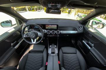 Mercedes-Benz GLB (1)
