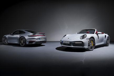 Porsche 911 Turbo S (4)