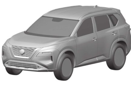 2021-Nissan-Rogue-Patent-1