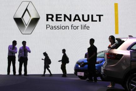 Renault_china