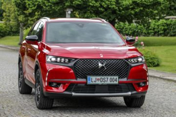 DS7 Crossback (7)